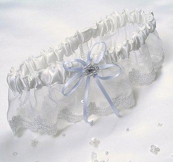 Bridal Garter G118