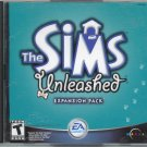The Sims Unleashed Expansion Pack PC