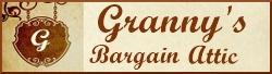 Granny's Bargain Attic