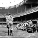 NEW YORK YANKEES- BABE RUTH DAY - 11x14 SIZE