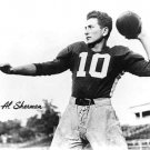 NEW YORK GIANTS- ALLIE SHERMAN - QUARTERBACK
