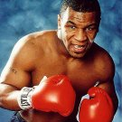 BOXING- MIKE TYSON - COLOR