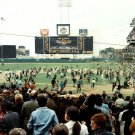 NEW YORK METS-  SHEA STADIUM 1969 WORLD SERIES COLOR