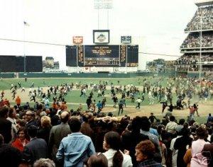 NEW YORK METS-  SHEA STADIUM 1969 WORLD SERIES COLOR