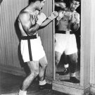 BOXING- ROCKY MARCIANO TRAINING CAMP #2