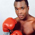 "BOXING- SUGAR RAY LEONARD ""Fighter of the Decade"" COLOR"