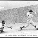 DETROIT TIGERS ROCKY COLAVITO ROCKS 4 HOMERS!