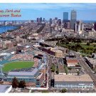 BOSTON RED SOX- FENWAY PARK & DOWNTOWN BOSTON