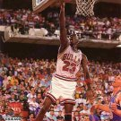 CHICAGO BULLS - MICHAEL JORDAN - NBA HOOPS