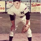 NEW YORK YANKEES- MICKEY MANTLE 1951 COLOR