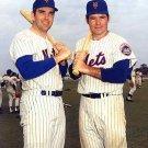 NEW YORK METS- ED KRANEPOOL & RON SWOBODA