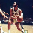 NEW YORK KNICKS - WALT FRAZIER - ACTION