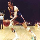 NEW YORK KNICKS - JERRY LUCAS - COLOR