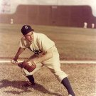BROOKLYN DODGERS- BILLY COX - COLOR VERO BEACH