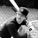 NEW YORK YANKEES- DON MATTINGLY BATTING CAGE-11x14 SIZE