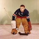 NEW YORK RANGERS - GUMP WORSLEY - COLOR