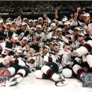 NEW JERSEY DEVILS - 2002-2003 STANLEY CUP CHAMPIONS!