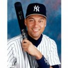 NEW YORK YANKEES- DEREK JETER STUDIO PHOTO 1996