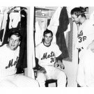 NEW YORK METS- TOM SEAVER-NOLAN RYAN-JERRY KOOSMAN '69
