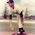 BROOKLYN DODGERS- SANDY KOUFAX AT VERO BEACH