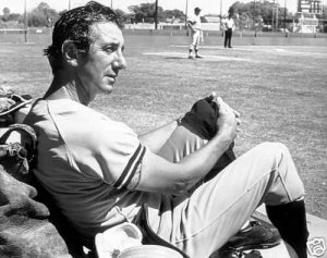 NEW YORK YANKEES- BILLY MARTIN SPRING TRAINING 1976