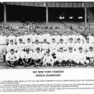 NEW YORK YANKEES- 1927 TEAM PHOTO -RUTH, GEHRIG, et.al.