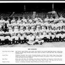BROOKLYN DODGERS- 1957 LAST TEAM PHOTO