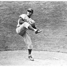 BROOKLYN DODGERS- SANDY KOUFAX ACTION