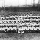NEW YORK GIANTS 1954 WORLD CHAMPIONS TEAM PHOTO