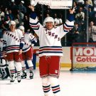 NEW YORK RANGERS - MARK MESSIER - STANLEY CUP