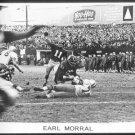NEW YORK GIANTS- EARL MORRALL vs DALLAS COWBOYS