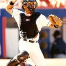 NEW YORK METS- MIKE PIAZZA- SHEA STADIUM