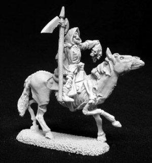 Reaper Miniatures #2020 Harbinger Mounted (OOP)