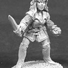 Reaper Miniatures #2021 Tara the Silent (OOP)
