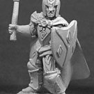 Reaper Miniatures #2023 Tolzar Righteous Arm (OOP)
