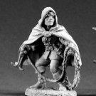 Reaper Miniatures #2034, Kurff the Swift (OOP)