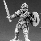 Reaper Miniatures #2036 Nicole of the Blade (OOP)