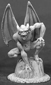Reaper Miniatures #2039, Gargoyle (OOP)