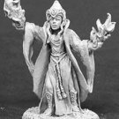 Reaper Miniatures #2042, Merith of the Flame (OOP)