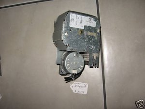 WHIRLPOOL BRAND WASHER TIMER SWITCH 3948845 3958845A