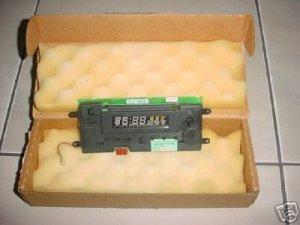 NEW MAYTAG RANG OVEN CLOCK ASSY 7601P171-60 7601P212-60