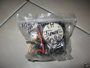 USED KENMORE BRAND DRYER TIMER 690855 692201