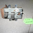 GE HOTPOINT DRYER TEMP & START SWITCH ASSY WE04X0249