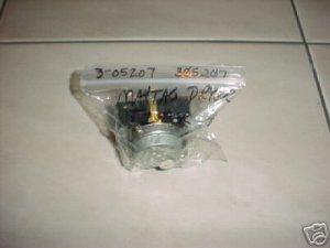 USED MAYTAG BRAND DRYER TIMER SWITCH 3-05207 305207