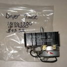 FRIGIDAIRE BRAND DRYER TIMER SWITCH 131063300 131719200