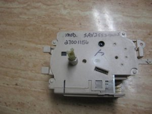 USED MAYTAG BRAND DRYER TIMER 2200742 27001156
