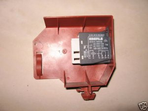 WHIRLPOOL DUET WASHER RELAY SWITCH 8181697