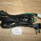 MAYTAG WASHER POWER CORD 21001592