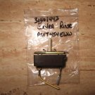 MAYTAG SPEED QUEEN EXTRA RINSE SWITCH 31001443 53-3572