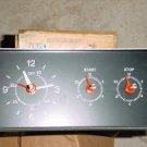 NEW MAYTAG RANGE STOVE CLOCK ASSY 7601P170-60 74001560